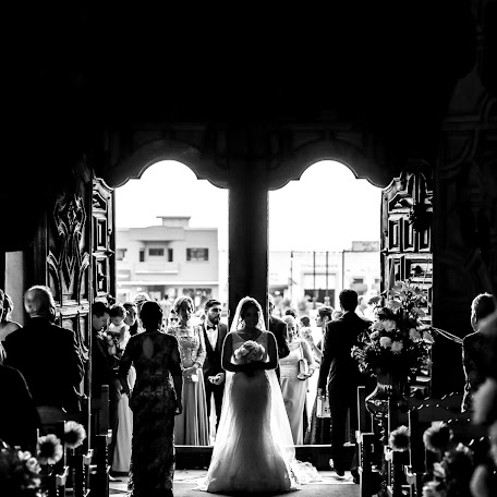 Fotógrafo de bodas Carlos alfonso Moreno (CarlosAlfonsoM). Foto del 07.07.2017