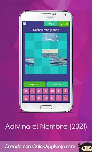 Adivina el Nombre (2021) screenshot 3