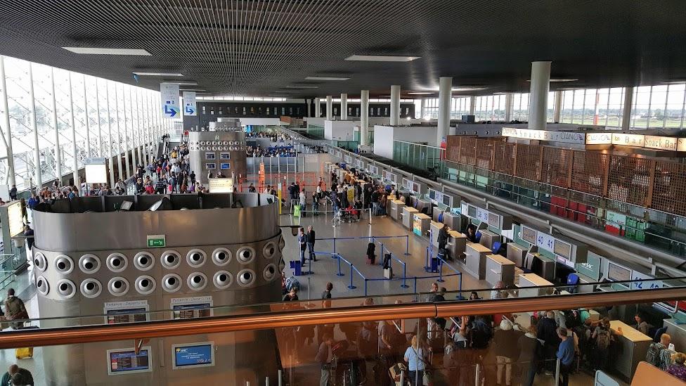 Lotnisko Katania-Fontanarossa