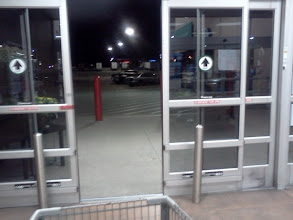 Photo: Am I the only one that loves to shop at Walmart at night?!