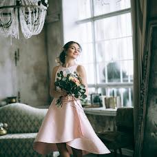 Wedding photographer Alla Relyan (AllaRelian). Photo of 03.01.2019