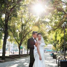 Wedding photographer Nastasya Maksimova (anastasis). Photo of 25.07.2017