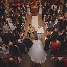 Wedding photographer Miroslava Velikova (studioMirela). Photo of 17.01.2018