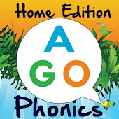 AGO Phonics Home Edition