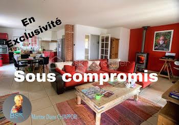 villa à Lescure-d'Albigeois (81)