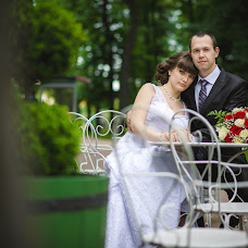 Wedding photographer Artem Grinev (GreenEV). Photo of 31.07.2014