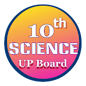 Class 10 Science QB (UP Board)