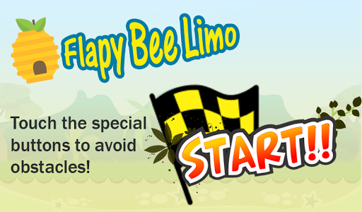 Flappy Bee Limo