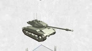 M41A2 陸上自衛隊車両