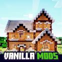 Vanilla Mod PE - Mods and Addons icon