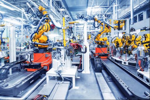 fabrica de carros
