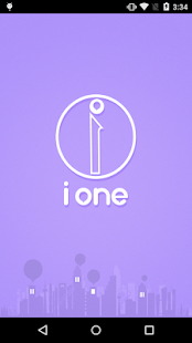 iOne – Online Chatting App- screenshot thumbnail