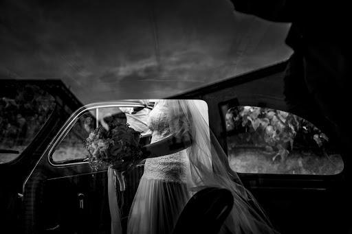 Wedding photographer Leonardo Scarriglia (leonardoscarrig). Photo of 20.08.2018