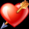 رسائل حب قوية icon