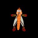 Squash Bugs & Fun Games icon