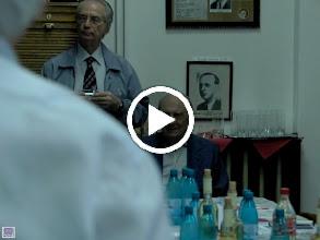 Video: Sarbatorirea Prof Alexandru Spataru la Muzeul UPB