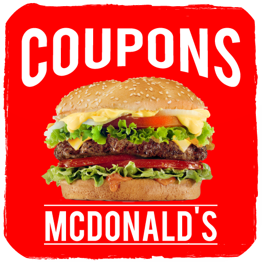Coupons for McDonald\\\'s