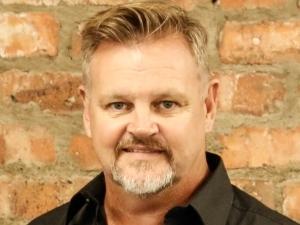 Lex van Wyk, Teraco CEO.