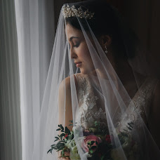 Wedding photographer Slava Sneg (sneg84). Photo of 18.04.2017