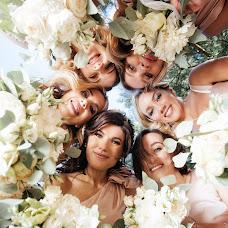 Wedding photographer Anastasiya Gordeeva (GordeeviGordeeva). Photo of 06.08.2018