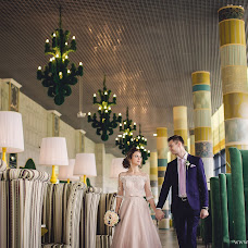 Wedding photographer Svetlana Shabanova (Shabanovasl). Photo of 11.04.2018
