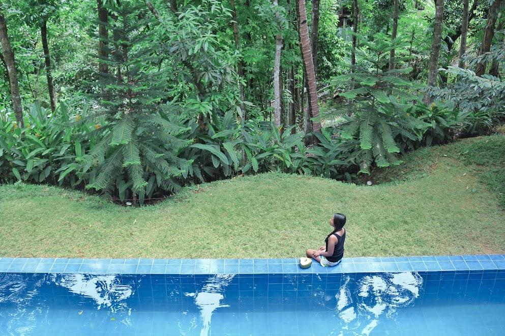 Villa Elisha Forest Hideaway in Antipolo Rizal 01