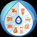 Платосфера - оплата ЖКХ: личный кабинет icon