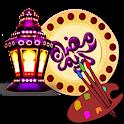 صانع صور رمضان 2021 icon