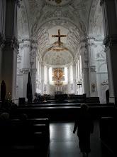 Photo: Würzburg Dom Altar