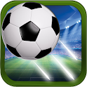 Football Penalty Kicks -Soccer icon