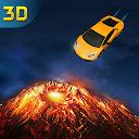 Jump Into Volcano APK