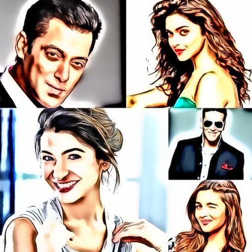 Bollywood Movies Quiz 益智 App LOGO-硬是要APP
