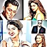 Bollywood Movies Quiz Icon