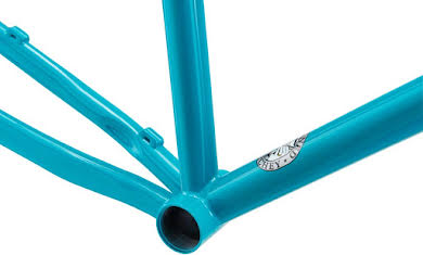 Ritchey Outback CrMo Frameset, Aquamarine alternate image 0