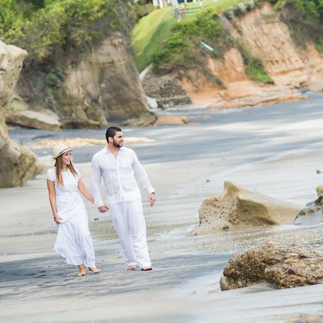 Fotógrafo de bodas rodrigo Garcia (9b904e172199cb8). Foto del 25.08.2016