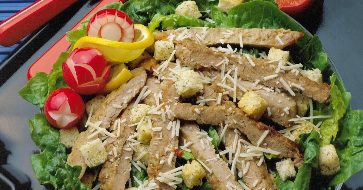 10 Best Lettuce Salad Dressing Mayonnaise Recipes