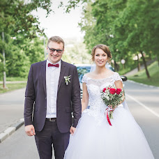 Wedding photographer Darina Sorokina (dariasorokina). Photo of 11.09.2017