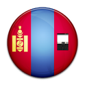 Mongolian Keyboard icon