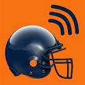 Chicago Football Radio icon