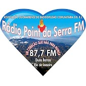 Rádio Point da Serra FM