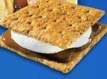 After School Smores Recipe