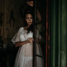 Wedding photographer Kseniya Yurkinas (kseniyayu). Photo of 16.10.2018