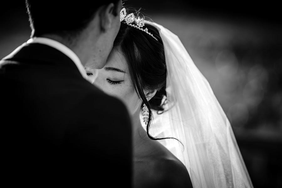 Wedding photographer Massimiliano Magliacca (Magliacca). Photo of 08.11.2018