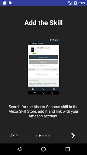 Aberto Sonorus 0.2.4 screenshots 4