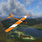 PicaSim: Flight simulator icon
