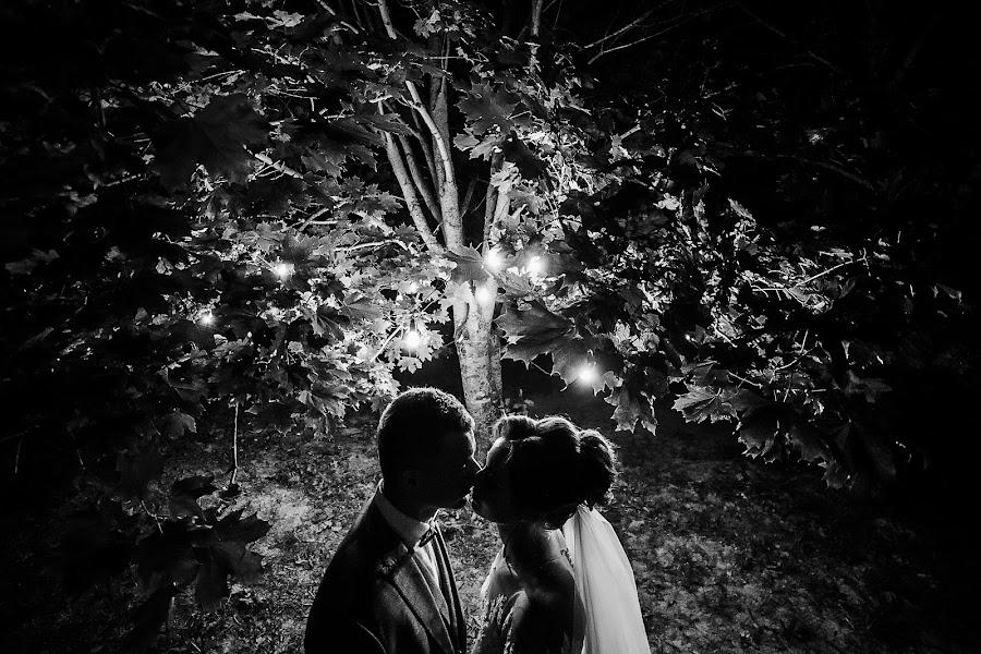 Hochzeitsfotograf Artur Yazubec (jazubec). Foto vom 09.10.2018