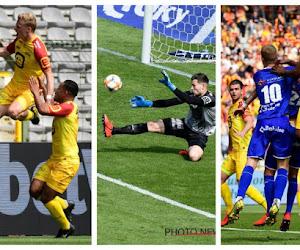 """De drie matchwinnaars van Malinwa reageren over de bepalende fases: """"Mooiste match uit mijn carrière"""" en """"Belangrijker dan bij Club Brugge"""""""