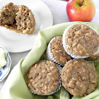 Healthy Cinnamon Muffins Recipes.