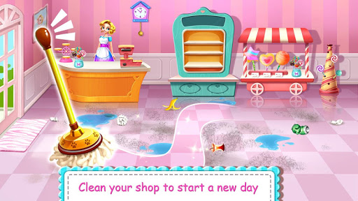 ud83dudc9cCotton Candy Shop - Cooking Gameud83cudf6c 5.2.5009 screenshots 7
