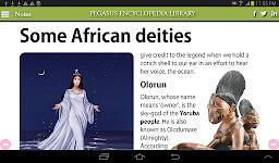 African Mythology APK | APKPure ai